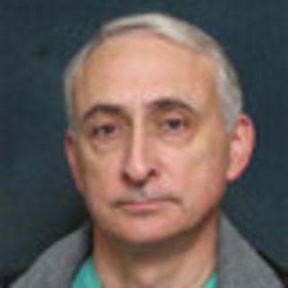Craig Caldwell, MD
