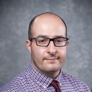 Elie Ghanem, MD