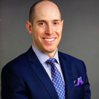 Joshua Rozell, MD