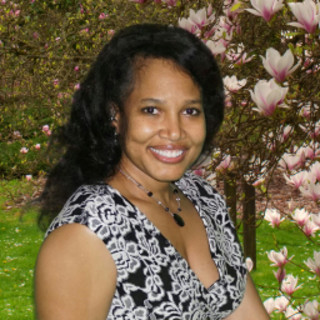 Vernita (Mitchell) Hairston, MD