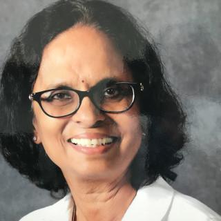 Sobha Sunderrajan, MD