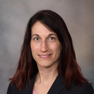 Floranne Ernste, MD