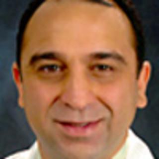 Ali Ashtari, MD