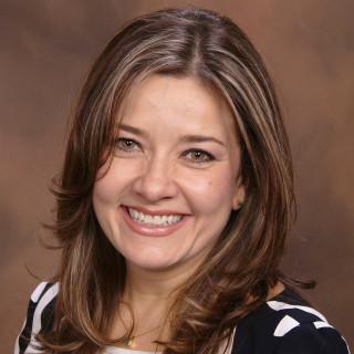 Gloria Ocampo, MD