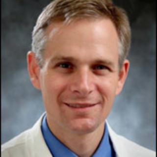 John Bullinga, MD