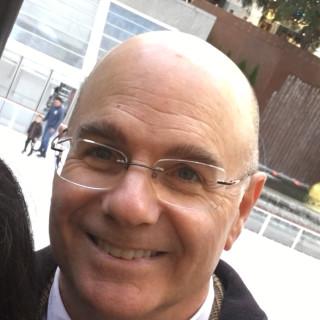 Everett Henderson III, MD
