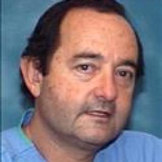 Carlos Azar, MD