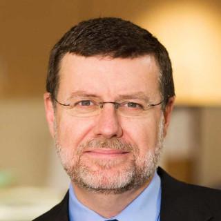 Matthew McLaughlin, MD