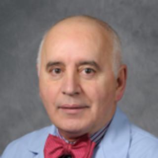 Konstantin Dzamashvili, MD