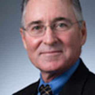 Joe Todd, MD