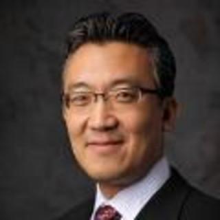 Alan Kimura, MD