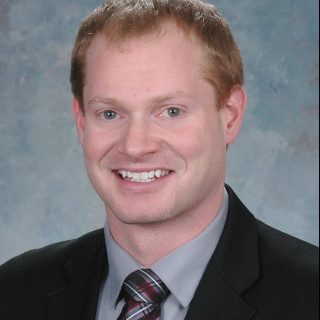 Travis Frantz, MD