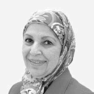 Samya Nasr, MD