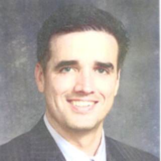 Gerald Riley, MD
