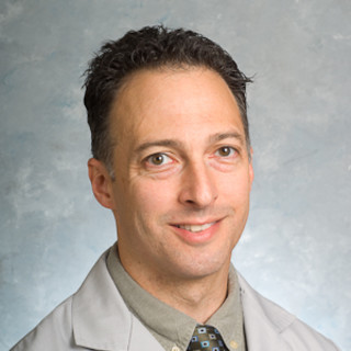 Timothy Poland, MD