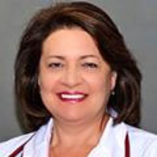 Marina Rabkin, MD
