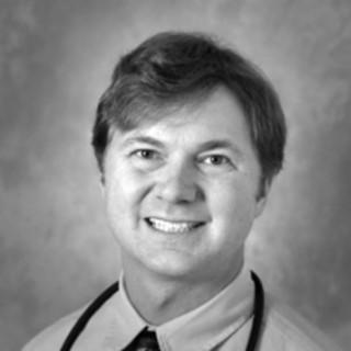 John Martin, MD