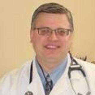 Jon Dornacker, MD