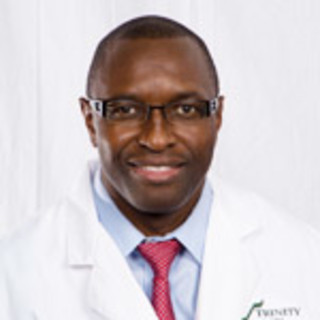 Stephen Makoni, MD