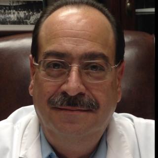Juan Zeik, MD