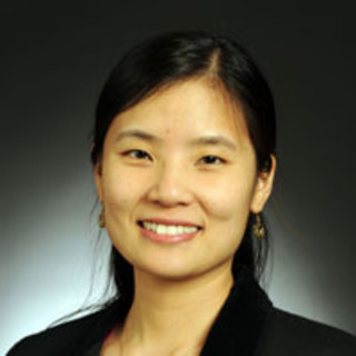 Tracy Ting, MD