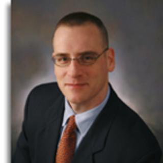 Charles Klodell Jr., MD