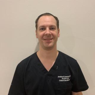 Jonathan Auerbach, MD