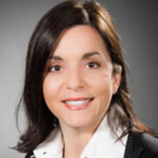 Nina Vincoff, MD