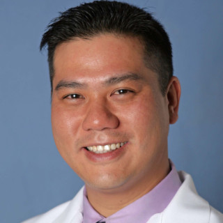 Randolph Chen, MD