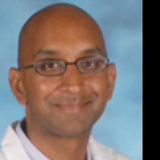 Chalapathy Venkatesan, MD