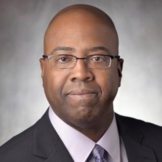 Harry Ervin, MD