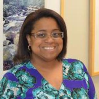 Roslyn (Harris) Foster, MD