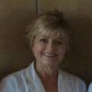Janet Warner