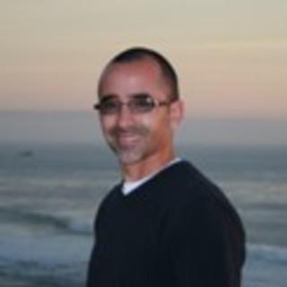 Bruce Monroy, MD