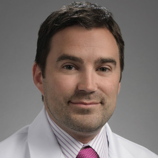 Christopher Ingraham, MD