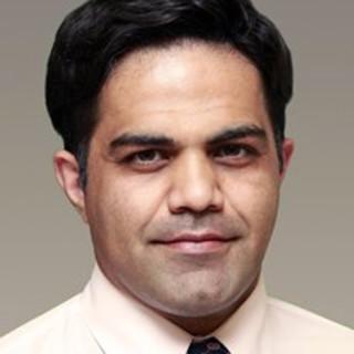 Haroon Mojaddidi, MD