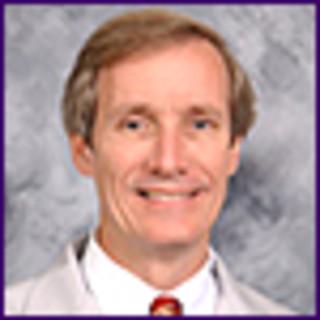 Charles O'Brien III, MD
