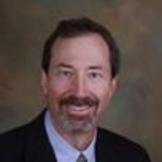 Charles Headrick, MD