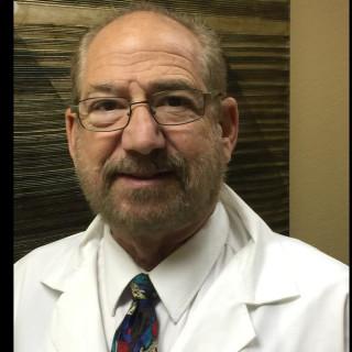 Phillip Milgram, MD