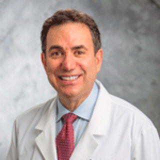 Jeffrey Richmond, MD