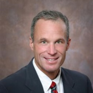 Bret Henricks, MD