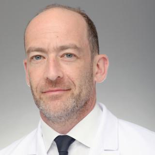 Roy Davidovitch, MD