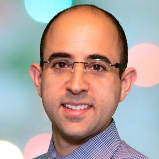 Yonatan Greenstein, MD