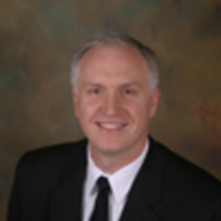 Mark Mullins, MD