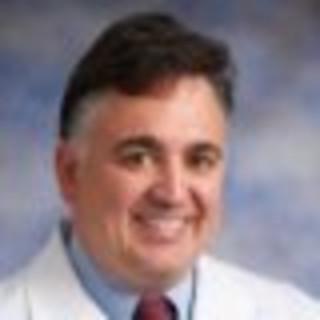 Paul Bergeron, MD