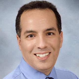 Paul Sterman, MD