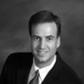 Edward Buckingham, MD