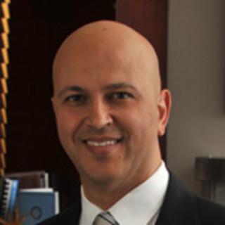 Shahrad Aynehchi, MD