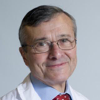 Bernard Aserkoff, MD