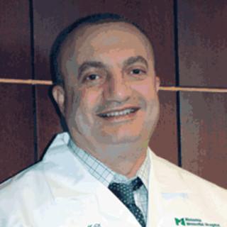 Ammar Kafa, MD